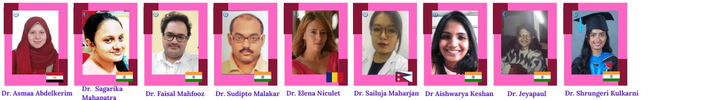 Breast Pathology 2021 Conference UCG